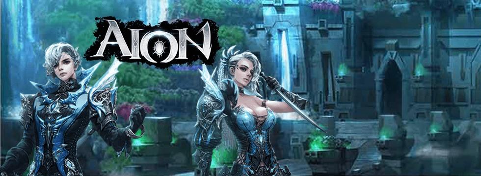 Darmowa Gra Aion. Gra MMORPG w konwencji fantasy do pobrania