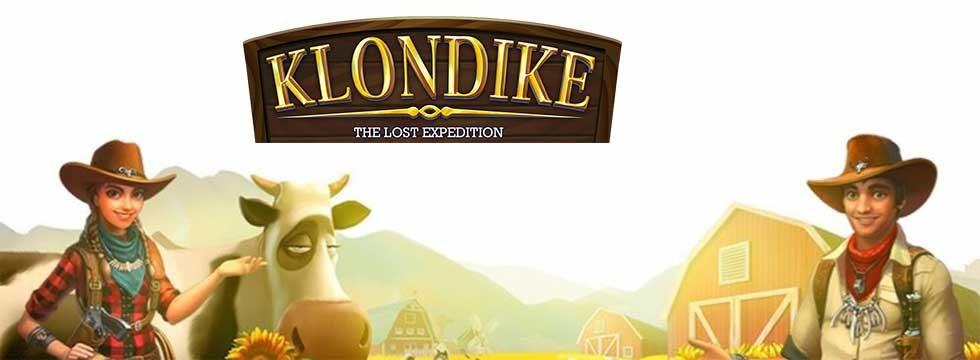 Darmowa Gra Klondike: Lost Expedition. Zdob¹dŸ fortunê na dalekiej pó³nocy!