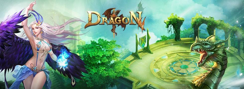 Darmowa Gra Dragon II. Zostañ œwiat³em w ciemnoœciach i ratuj œwiat!