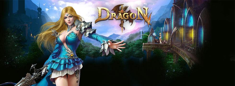 Darmowa Gra Dragon II. Uratuj œwiat w niezwyk³ej grze fantasy!